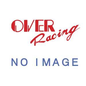 OVER オーヴァー スポーツホイール GP-SIX ブラック 3.50-12 リア NSF100・...