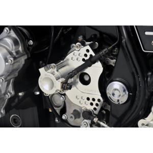 OVER オーヴァー ライトタッチ クラッチキット CB1100・CB1100EX|motoism