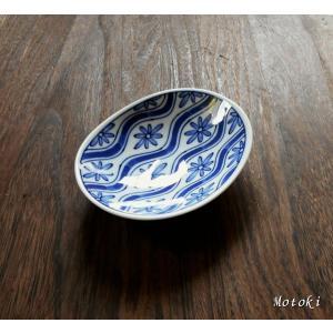 産地:波佐見焼 窯元:高山陶器 サイズ:10.2×12.3×高さ3cm レンジ:使用可 食洗機:使用...