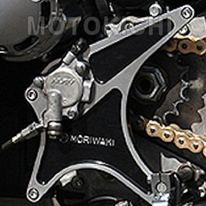 モリワキ MORIWAKI 01130-10215-10 クラッチレリースプレートキット KAWASAKI ZEP1100|motokichi