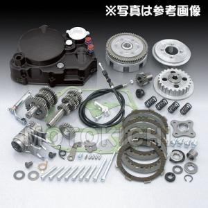 キタコ KITACO 318-1123320 ULTRAドライブKIT TYPE3 5速クロスミッション ホンダ モンキー|motokichi