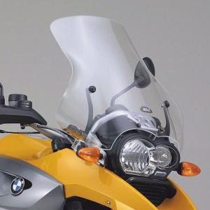デイトナ DAYTONA 60217 GIVI エアロダイナミックスクリーン クリア D330ST H515×W565mm BMW R1200GS motokichi