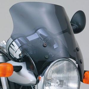デイトナ DAYTONA 61382 スクリーン ブラストバリアー 車種別専用ステー BMW R1150R DUCATI MONSTER motokichi