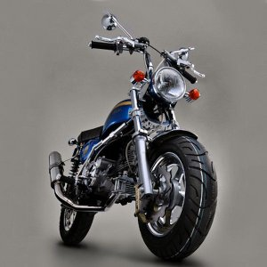 デイトナ DAYTONA 75112 MAXXISタイヤ M6029 100/80-10 52J TL モンキー スクーター|motokichi