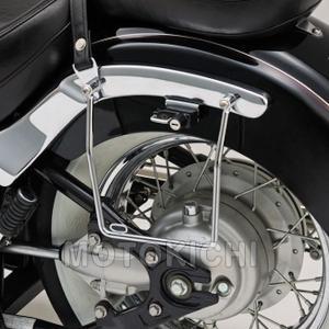 デイトナ DAYTONA 78028 サドルバッグサポート DSC400 ヤマハ ドラッグスタークラシック|motokichi