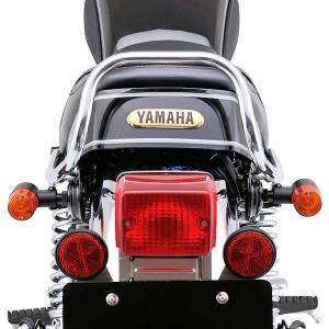 適合車種:YAMAHA SR400/500('83〜'08)  SR400('10〜'17)FI ※...