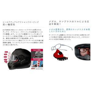 【1月以降の出荷】WINS A-FORCE RS JET インナーシールド付き カーボン ジェットヘルメット|motokichi|10