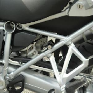 【あす楽対応】 BM-05005 ヘルメットロック F650 F700 F800GS Rebel250/500 ヘルメットホルダー 【BMW】【HONDA】 motokichi