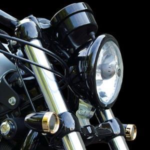 キジマ (KIJIMA) hd-01556 旧品番HD-01550 ヘッドライトベゼル ブラック ハーレー 04年以降〜 スポーツスター|motokichi