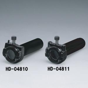 キジマ KIJIMA HD-04810 スロットルホルダー&パイプ ブラック 73年〜80年 ハーレー|motokichi