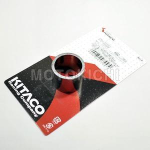 キタコ KITACO 973-1000009 マフラージョイントガスケット JPH-9 ホンダ フュージョン/フォルツァ(MF10)/FAZE等 純正品番:18391-MB0-891|motokichi