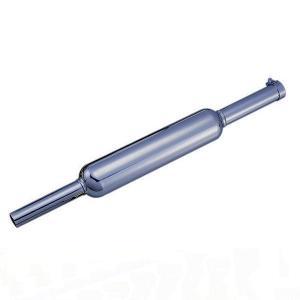 適合車種:YAMAHA  SR400/500(〜99年)    接合部:内径42mm 全長:808m...