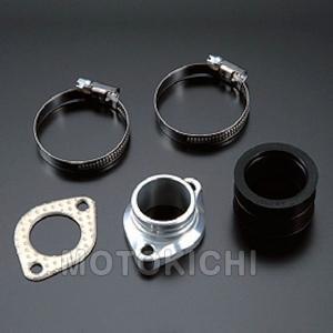 シフトアップ SHIFT UP 201182 ビレットマニホールドセット (ケイヒンPE22) NSF100|motokichi