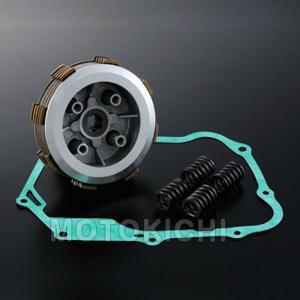 シフトアップ SHIFT UP 206027-10 CD90 強化(5枚)クラッチコンプリートキット|motokichi