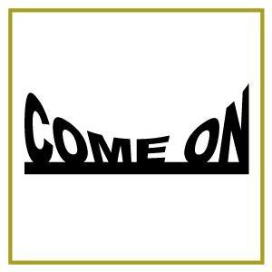 切り文字ステッカー  色&英数字・変更OK     LOGO - H    カッティングシート・シール・デカール|motologo