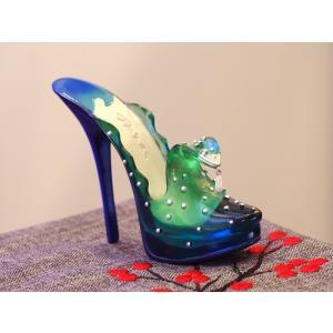 アメリカ ミニチュア靴 JUST THE RIGHT SHOE ジャスト・ザ・ライト・シュー Extreme Wave|motomachi-takenaka