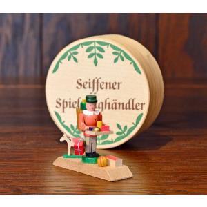 ドイツ木工芸品 おもちゃ売り わっぱ入り motomachi-takenaka