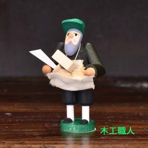 ドイツ木工芸品 木工職人 motomachi-takenaka