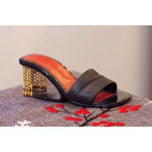 アメリカ ミニチュア靴 JUST THE RIGHT SHOE ジャスト・ザ・ライト・シュー Rendezvous|motomachi-takenaka