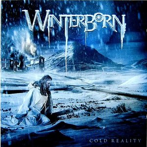 WINTERBORN ウィンターボーン / COLD REALITY