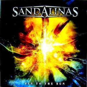 SANDALINAS サンダリナス / FLY TO THE SUN