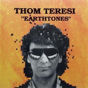 【中古】THOM TERESI トム・テレージ(キーボード) / EARTHTONES 〔輸入盤CD〕 motomachirhythmbox