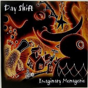 【中古】Day Shift デイ・シフト / Imaginary Menagerie〔輸入盤CD〕 motomachirhythmbox