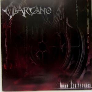 【中古】VII ARCANO VII アルカノ / Inner Deathscapes〔輸入盤CD〕 motomachirhythmbox