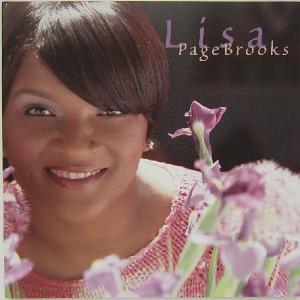【中古】Lisa Page Brooks リサ・ペイジ・ブルックス〔輸入盤CD〕 motomachirhythmbox