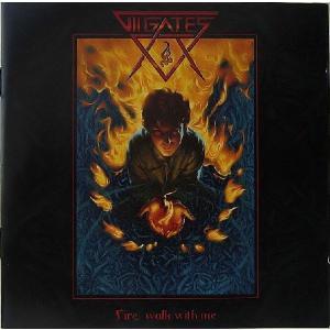 【中古】 VII GATES セヴン・ゲイツ / Fire walk with me〔輸入盤CD〕 motomachirhythmbox