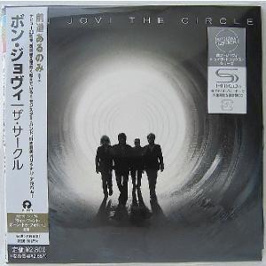 【中古】ボン・ジョヴィ / ザ・サークル 初回生産限定盤〔CD〕 motomachirhythmbox