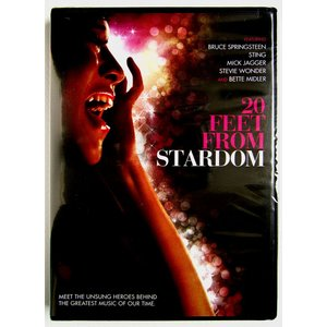 【中古】20 FEET FROM STARDOM〔DVD〕|motomachirhythmbox