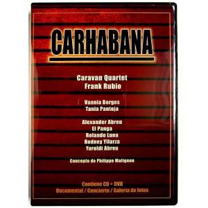 【中古】V. A.  / CARHABANA〔DVD〕|motomachirhythmbox