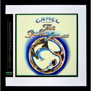 【中古】CAMEL キャメル / THE SNOW-GOOSE    +2(CD)|motomachirhythmbox