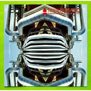 【中古】THE ALAN PARSONS PROJECT アラン・パーソンズ・プロジェクト / AMMONIA AVENUE(CD)|motomachirhythmbox