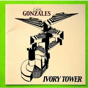 【中古】GONZALES (CHILLY GONZALES)ゴンザレス / IVORY TOWER(CD)|motomachirhythmbox