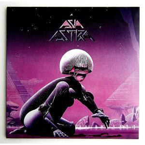 【中古】ASIA エイジア / ASTRA(CD)|motomachirhythmbox