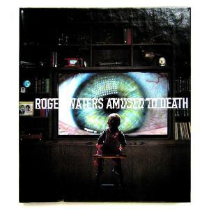 【中古】ROGER WATERS ロジャー・ウォーターズ / AMUSED TO DEATH(CD)|motomachirhythmbox