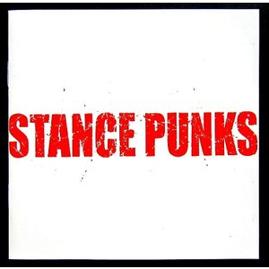 【中古】STANCE PUNKS スタンス・パンクス / STANCE PUNKS(CD) motomachirhythmbox