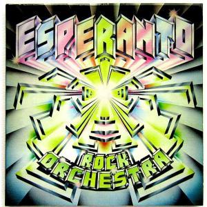 【中古】ESPERANTO エスペラント / ROCK ORCHESTRA 〔CD〕|motomachirhythmbox
