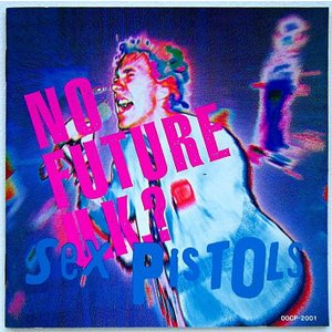 【中古】SEX PISTOLS セックス・ピストルズ / NO FUTURE U. K. ? 〔CD〕 motomachirhythmbox