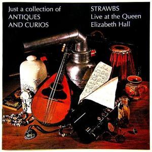 【中古】STRAWBS ストロウブス / JUST A COLLECTION OF ANTIQUES AND CURIOS 〔CD〕|motomachirhythmbox