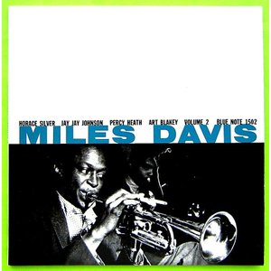 【中古】 MILES DAVIS マイルス・デイヴィス・オールスターズVOL.2 / MAILES DAVIS VOLUME 2〔CD〕|motomachirhythmbox