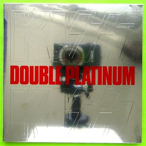 【中古】 KISS キッス / DOUBLE PLATINUM〔CD〕 |motomachirhythmbox