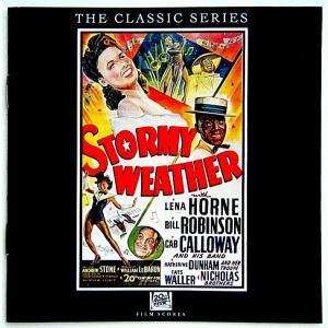 【中古】STORMY WEATHER  ストーミー・ウェザー 〔CD〕 |motomachirhythmbox