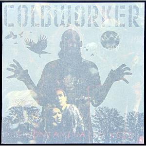 【中古】COLDWORKER コールドワーカー ・ THE CONTAMINATED VOID 〔CD〕 motomachirhythmbox
