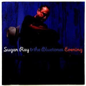 【中古】 SUGAR RAY & THE BLUE TONES シュガー・レイ&ザ・ブルートーンズ / EVENING〔CD〕 motomachirhythmbox