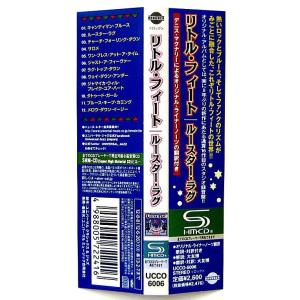 【中古】LITTLE FEAT リトル・フィート / ROOSTER RAG 〔CD〕  motomachirhythmbox 03