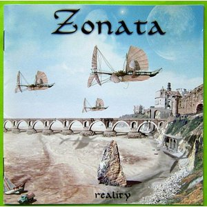 【中古】 ZONATA ゾナタ / REALITY〔CD〕|motomachirhythmbox|01