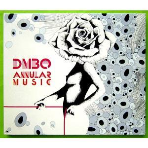 【中古】DMBQ / ANNULAR MUSIC 〔CD〕  motomachirhythmbox
